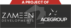 Zameen Developments and ACE Group