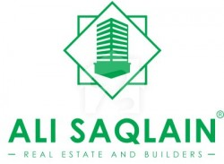 Ali Saqlain Real Estate & Builder