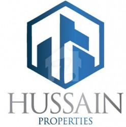 Zaamin City By Hussain Properties