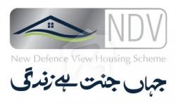 New Defence View Housing Scheme