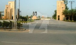 5 Marla Plot File For Sale in Lake City - Sector M-7 Lake City