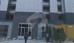 2 Bed 2,003 Sq. Ft. Flat For Sale in Karakoram Diplomatic Enclave Islamabad