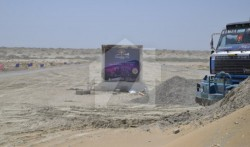 10 Marla Residential Plot For Sale in Canadian City Makran Coastal Highway