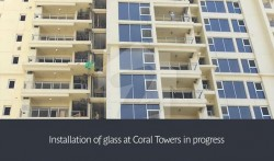 4 Bed 2,650 Sq. Ft. Flat For Sale in DHA Phase 8 D.H.A