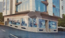 3,600 Sq. Ft. Office For Sale in DHA Phase 6 D.H.A