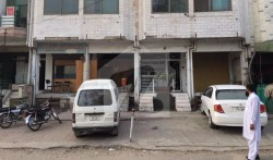 2.22 Kanal Building For Sale in G-10/1 G-10