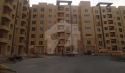 2 Bed 1,100 Sq. Ft. Flat For Sale in Bahria Apartments Bahria Town Karachi