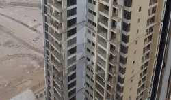 4 Bed 2,671 Sq. Ft. Flat For Sale in DHA Phase 8 , Emaar Crescent Bay DHA Defence