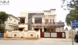 5 Bed 1 Kanal House For Sale in Bahria Town Phase 4 Bahria Town Rawalpindi