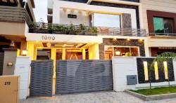 5 کمرے 10 مرلہ مکان برائے فروخت میں بحریہ ٹاؤن فیز 2 بحریہ ٹاؤن راولپنڈی