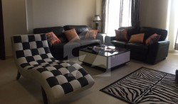 2 Bed 1,500 Sq. Ft. Flat For Sale in Bahria Heights Bahria Town Rawalpindi