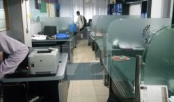 3,000 Sq. Ft. Office For Rent in Blue Area Islamabad
