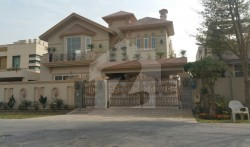 5 Bed 1 Kanal House For Sale in DHA Phase 5 DHA Defence