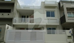 7 Bed 9 Marla House For Sale in G-14/4 G-14
