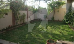 5 Bed 500 Sq. Yd. House For Rent in DHA Phase 6 D.H.A