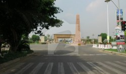 10 Marla Residential Plot For Sale in Bahria Town - Sector F Bahria Town