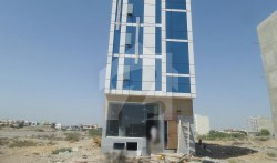 100 Sq. Yd. Building For Sale in DHA Phase 8 D.H.A
