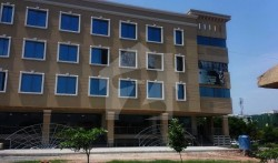11 Bed 8.89 Kanal Building For Rent in Blue Area Islamabad