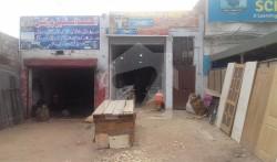 3 Bed 8 Marla Building For Sale in Qasimpur Colony Multan