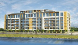3 Bed 1,490 Sq. Ft. Flat For Sale in Riverwalk Islamabad