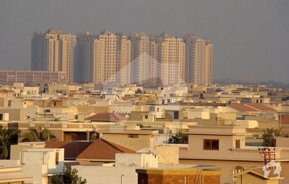Site Map Karachi Zameen