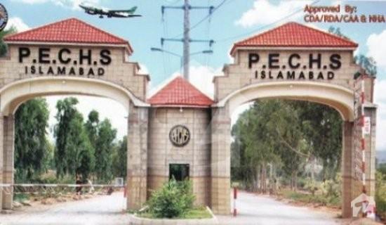 Pakistan Employees Cooperative Housing Society Pechs