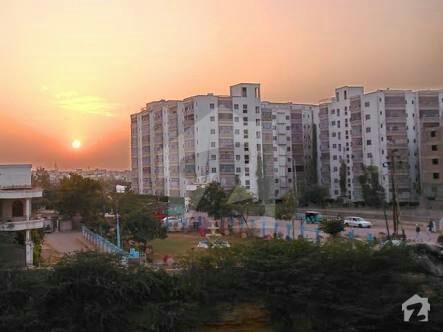 Madina Blessing Flat For Sale Gulshan E Iqbal Block 10