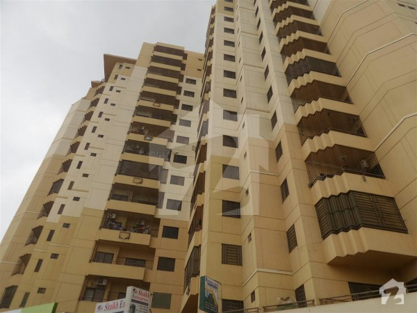 Bismillah Towers West Open Corner 4 Bed Dd Apartments