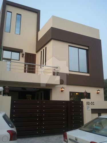 5 Marla House For Sale In Bahria Town Bahria Town Block