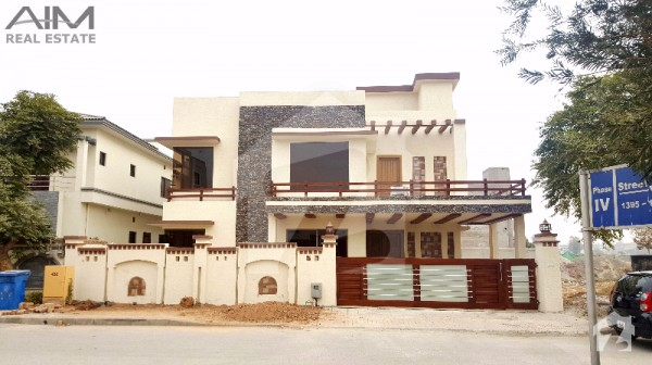 Luxury 1 Kanal House With Swimming Pool Bahria Town Islamabad 4265302 Zameen