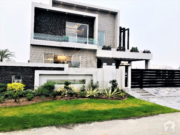 Front Elevation In Lahore : Designer build kanal spectacular front elevation