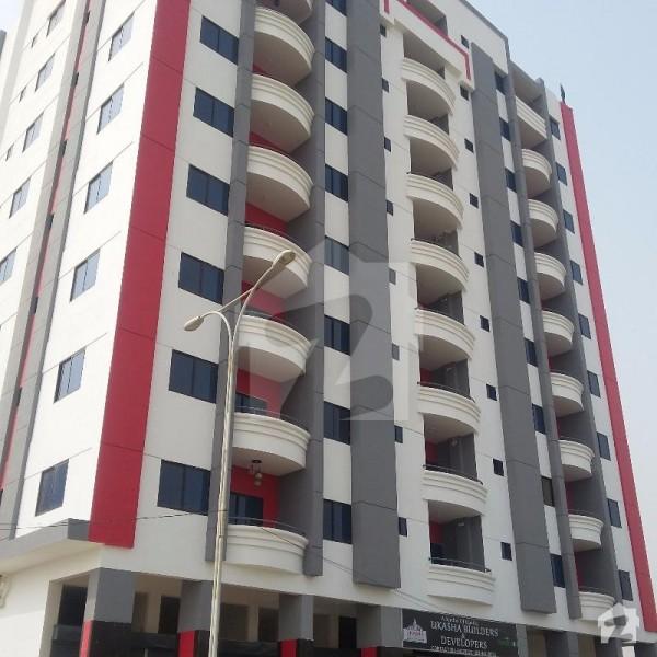 2 Bed Flat In Shanzil Golf Residencia Malir Homes Malir