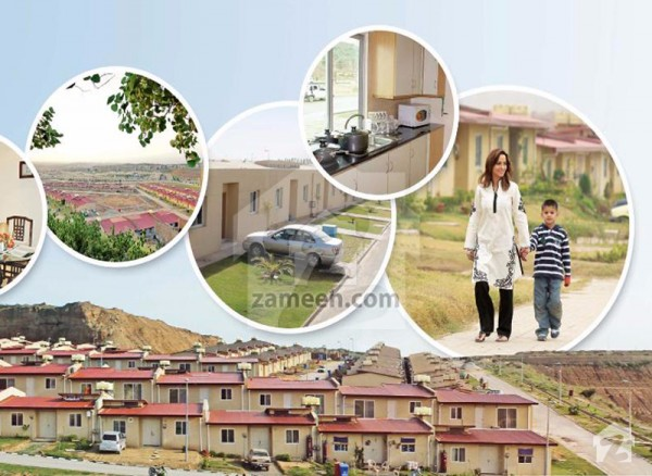Flat for sale in awami villas 3 low cost quality housing for Awami villas 3 map