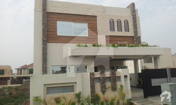8 Marla Home Front Elevation : Latest elevation marla house for sale dha phase