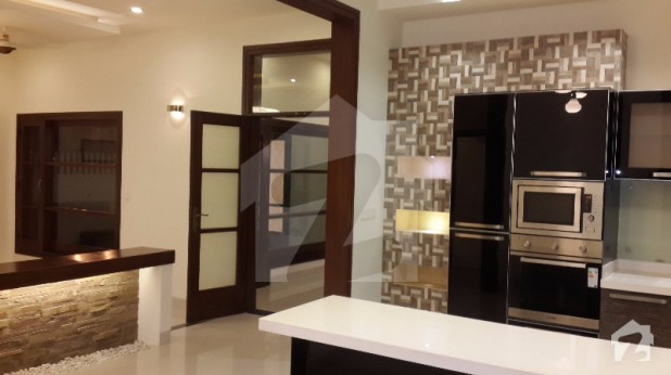 150 sq yards brand new bungalow available for sale dha for Kitchen design karachi