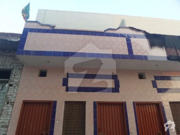 2 5 marla single story house for sale others okara for 5 story house for sale