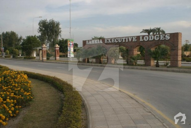 16 Kanal Form House 114 For Sale In Executive Lodges Bahria Town Lahore Bahria Town Executive