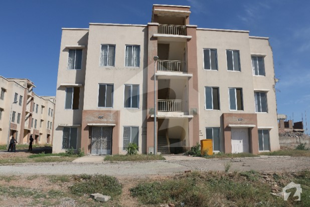 Bahria phase 8 awami apartment sector 3 ground floor for for Awami villas 3 map
