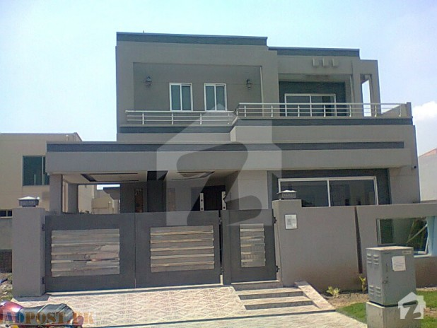 4 marla double story house available for sale in wapda for House naksha image