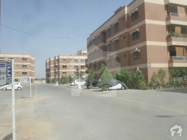 3rd Floor Flat Is Available For Sale Askari 5 Malir