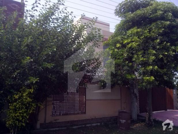 Wapda City Faisalabad House For Sale