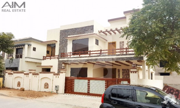 Luxury 1 Kanal House With Swimming Pool Bahria Town Phase 4 Bahria Town Rawalpindi Rawalpindi
