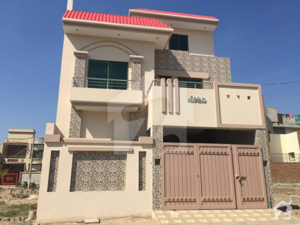 Houses for sale in Gulzar-e-Ihim Khanewal - Zameen.com on
