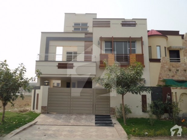 8 marla corner house for sale bahria town usman block bahria town sector b bahria town lahore