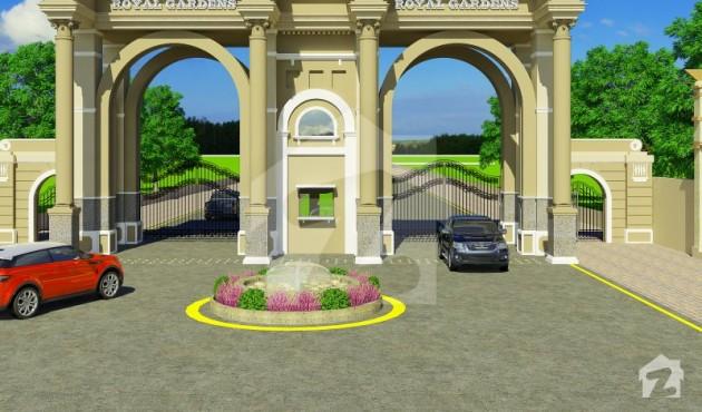Royal Gardens,Burewala