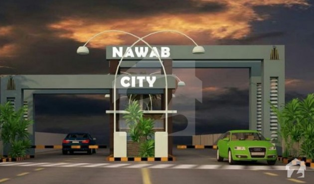 Nawab City,Faisalabad