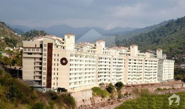Country Club Apartments,Islamabad