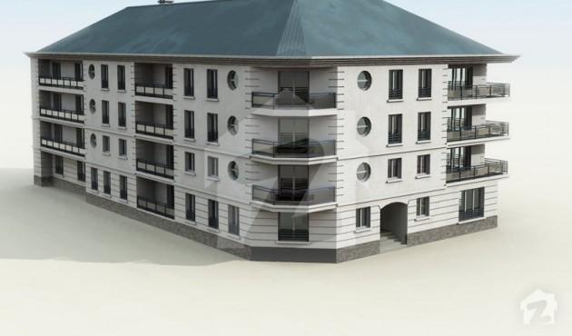 Bhurban Apartments,Murree