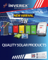 Inverex Solar Solutions,