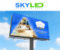 SkyLED - Spend to Save,